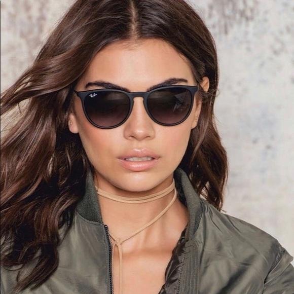 9ca86a44c0801e Ray-Ban Classic Erika Rb4171 Polarized Sunglasses